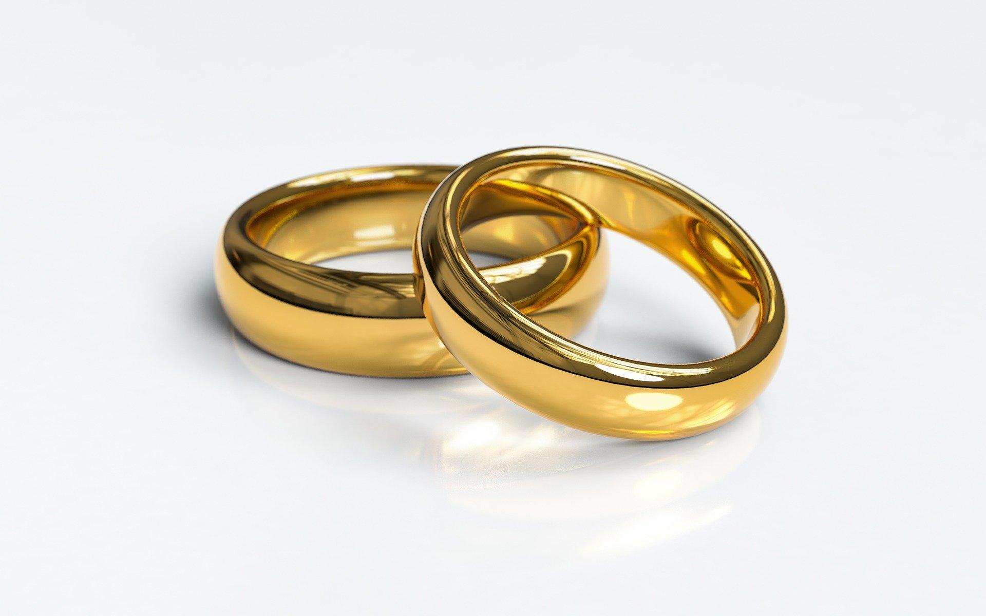 Waarom nog trouwen?